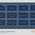 Updated Jisc Legal copyright training now available…