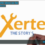The Xerte story so far